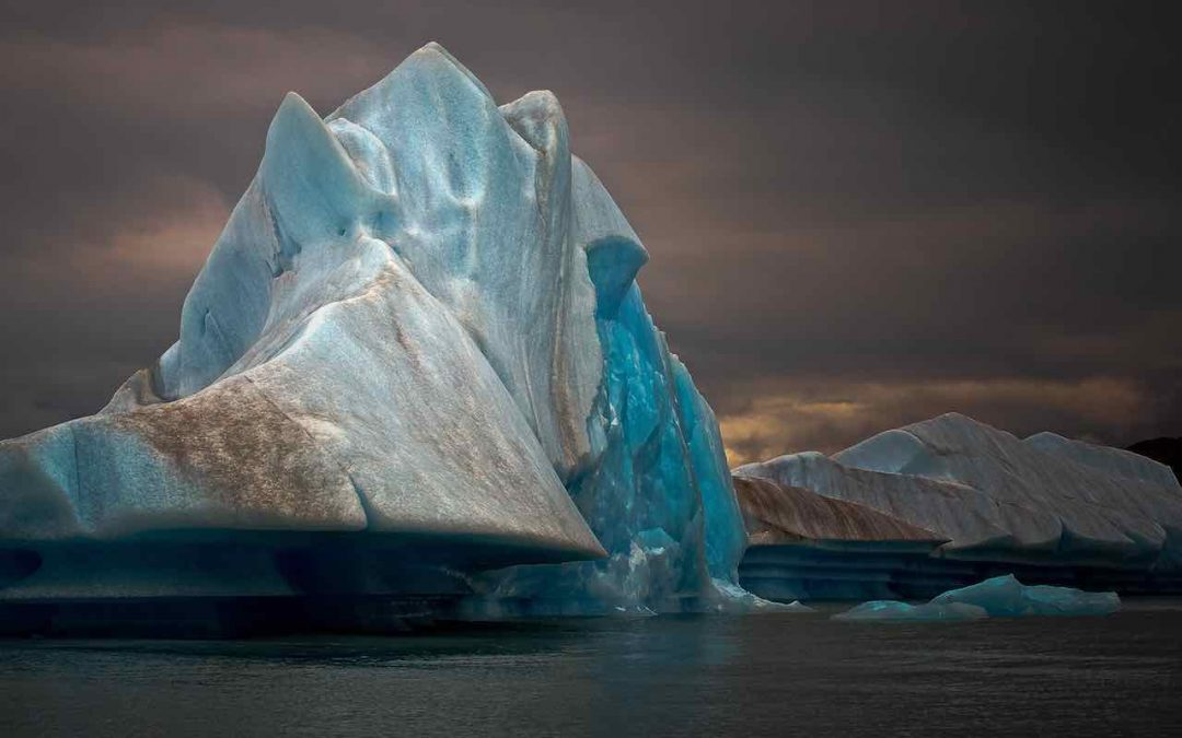 Managing the Iceberg